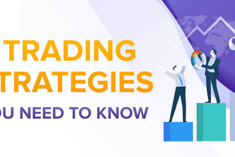 5 Most Common Trading Strategies You Need to Know