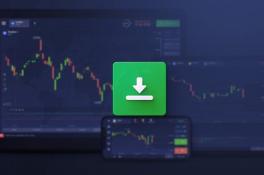 Download IQ Option for Android, iOS, Windows and Mac OS
