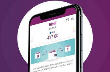 The Skrill e-Wallet Guide