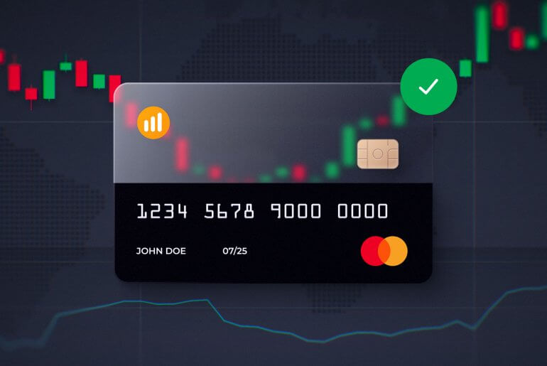 How to Verify Bank Card on IQ Option