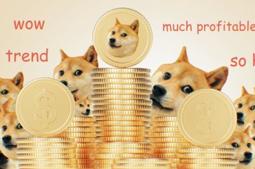 Dogecoin Hype: How One Tweet Can Turn the Market Around