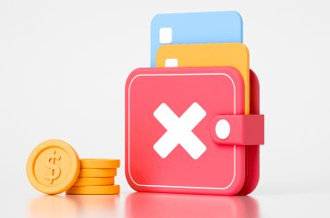 My Withdrawal Was Canceled: 5 Possible Errors