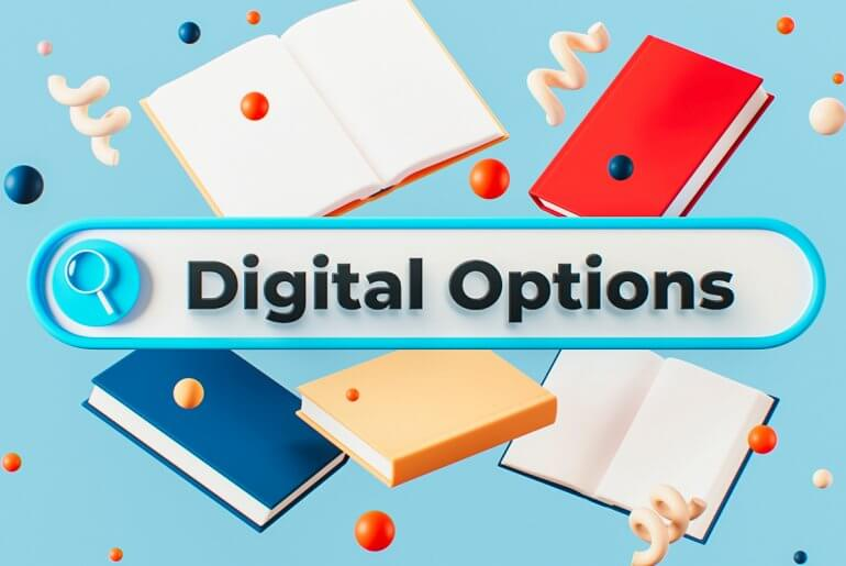 Digital Options Strategy + Tips for Success